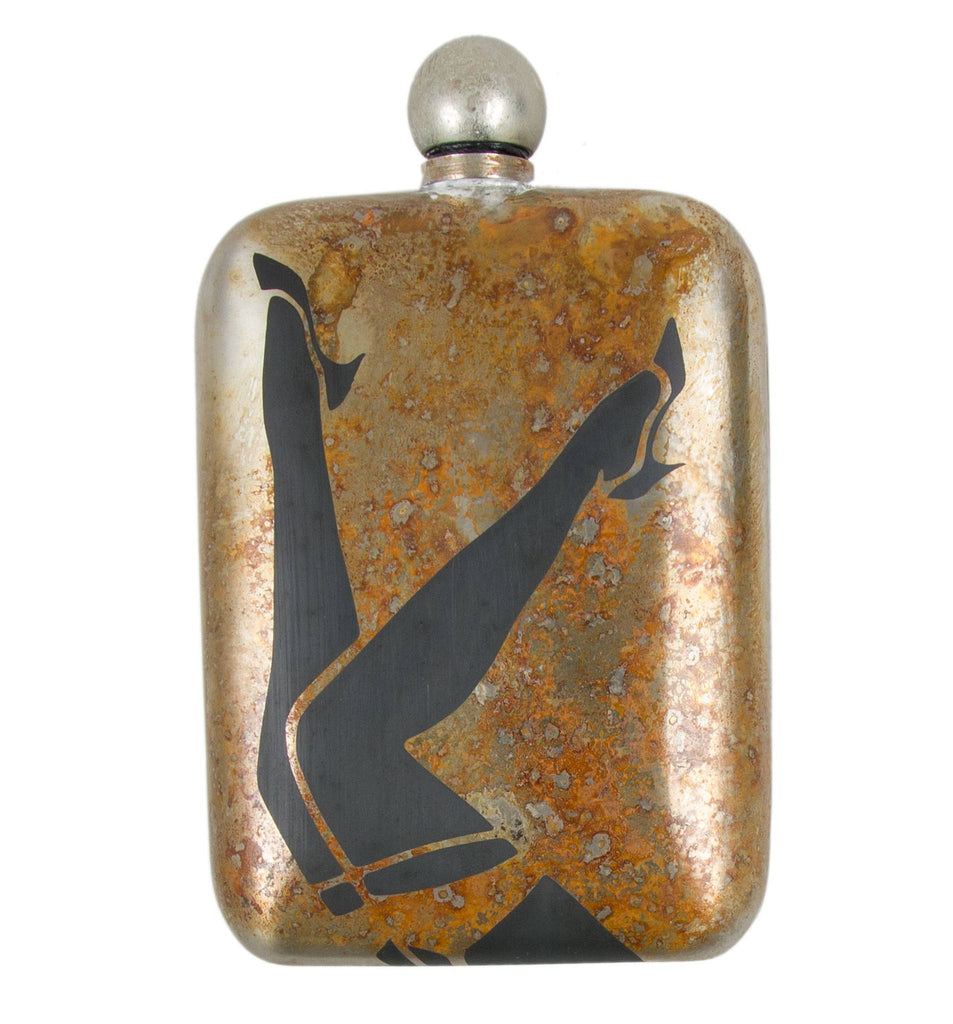 The Miss Behavin' Noble Flask