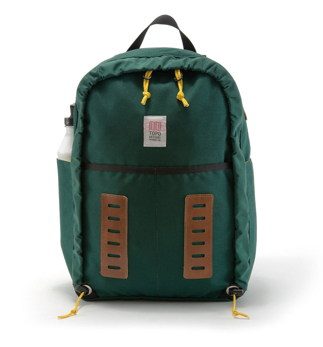 Topo Designs Span Pack - Camping - Iron and Resin
