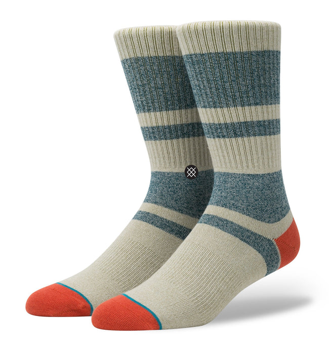Stance First Point, L/XL - Accessories: Socks - Iron and Resin