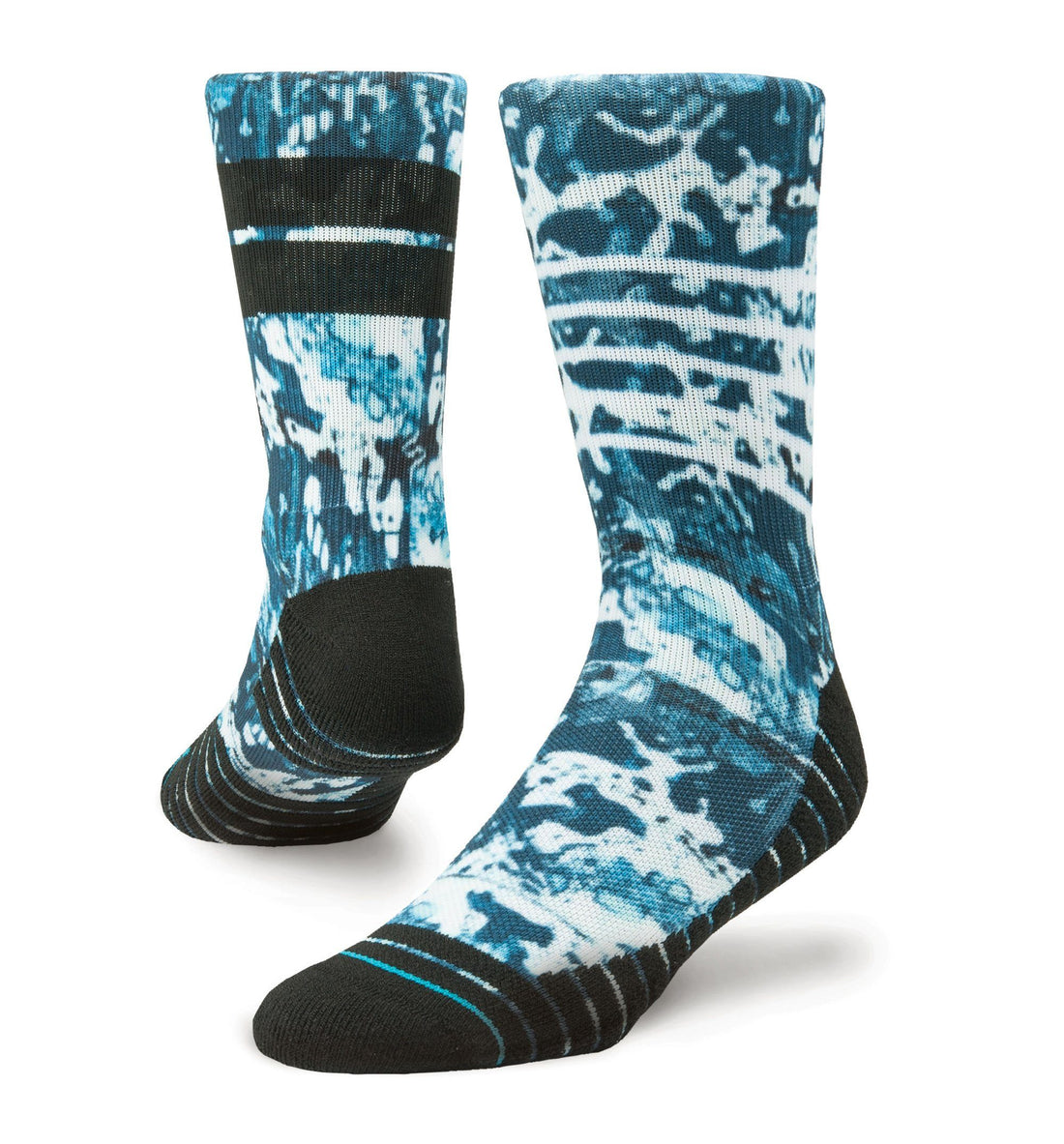 Stance FROSTBITE ATHLETIC - Socks/Underwear - Iron and Resin