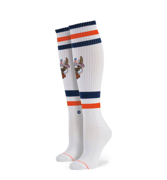 Stance HISTORIC Women's Sock - Socks/Underwear - Iron and Resin