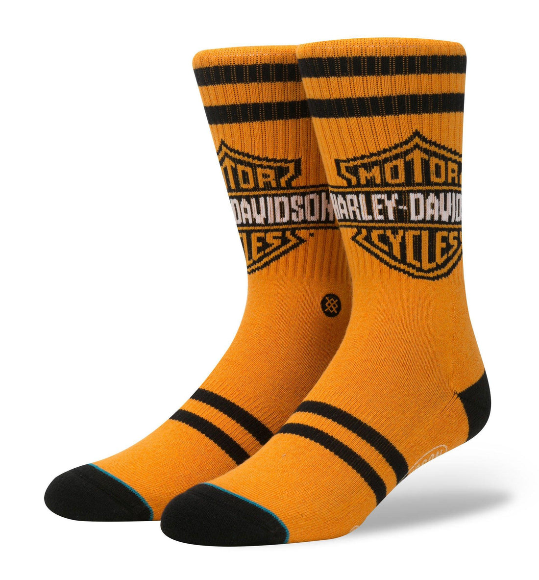 Stance The Shield Socks - Socks/Underwear - Iron and Resin