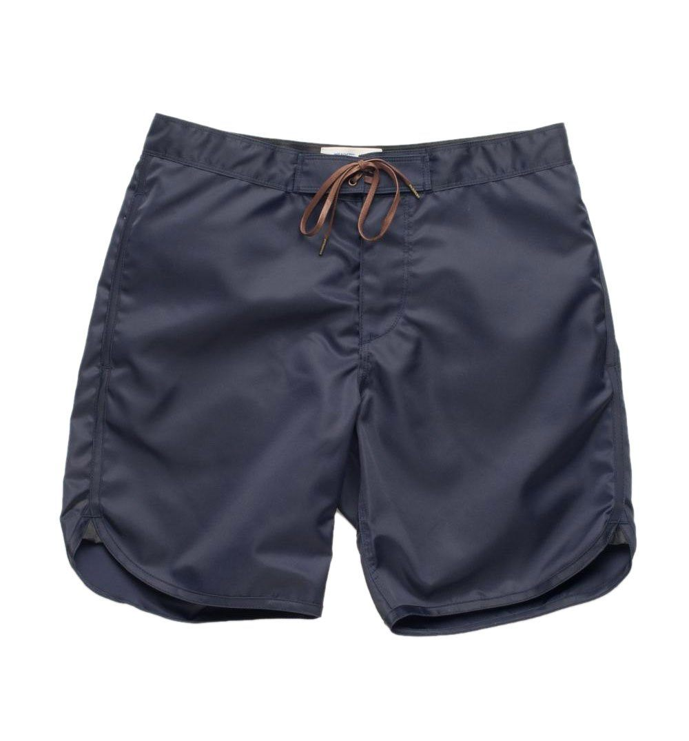 Freenote Standard Issue Boardshort - Bottoms - Iron and Resin