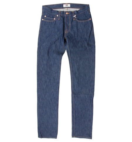Tellason Stock Slim Tapered 14 oz. Jean - Bottoms - Iron and Resin