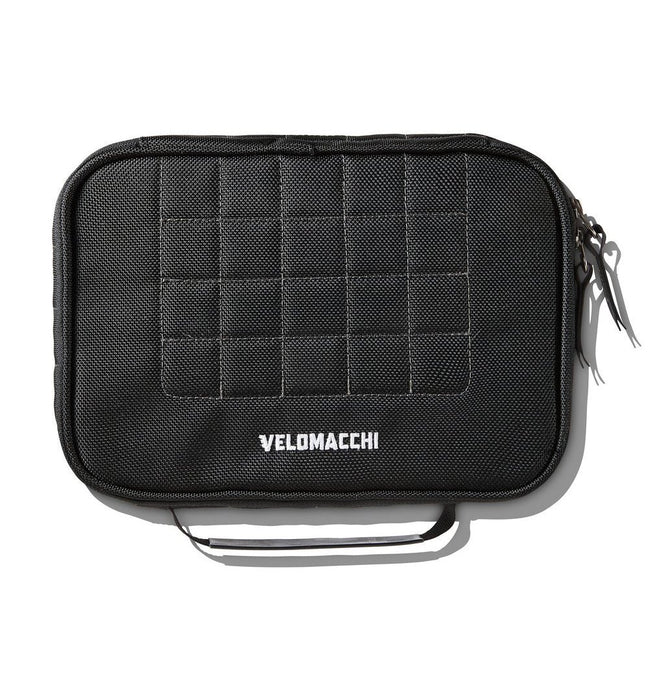 Velomacchi Speedway Impact Storage Case - Black - Bags/Luggage - Iron and Resin