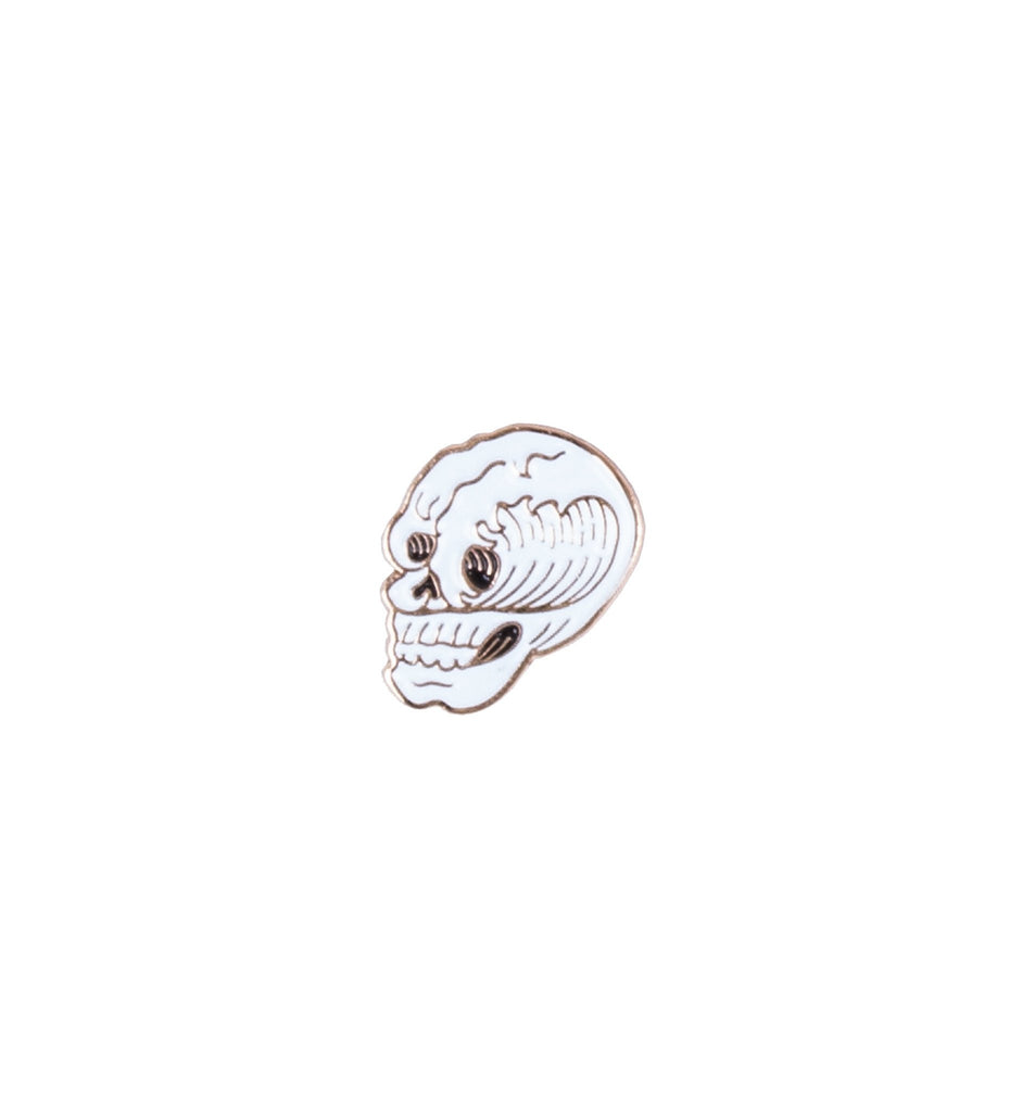 Surf Or Death Pin