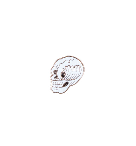 Odds & Sods - Surf Or Death Pin - Stickers/Pins/Patches - Iron and Resin