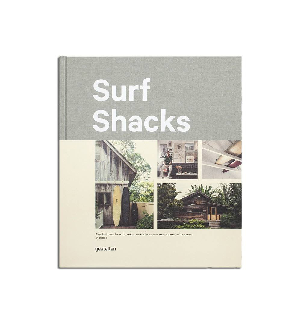 Surf Shacks - Home Essentials - Iron and Resin