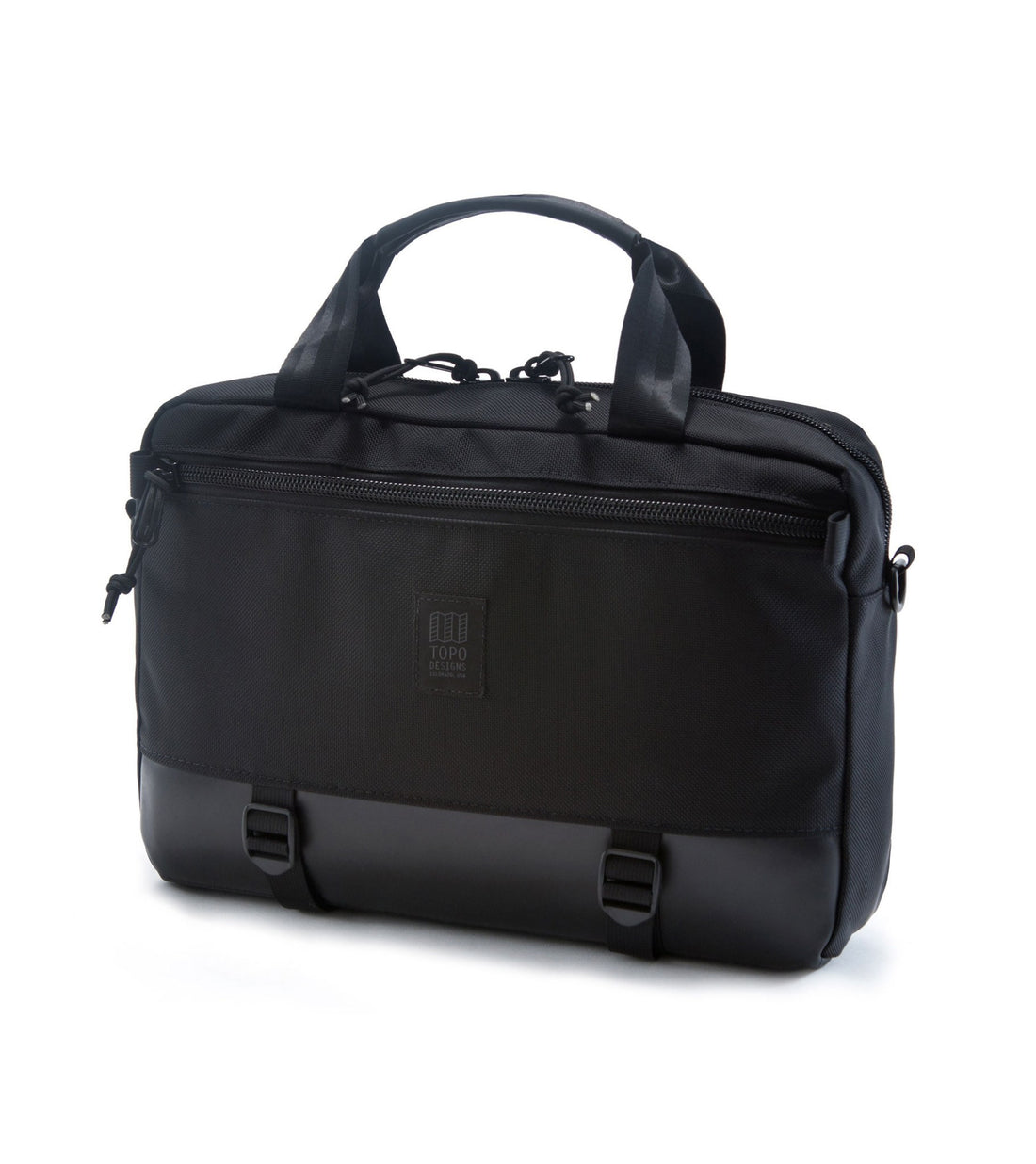 Topo Designs Commuter Briefcase - Accessories: Bags - Iron and Resin