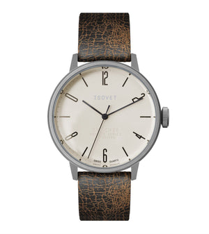 Tsovet Watch - Accessories: Watches - Iron and Resin