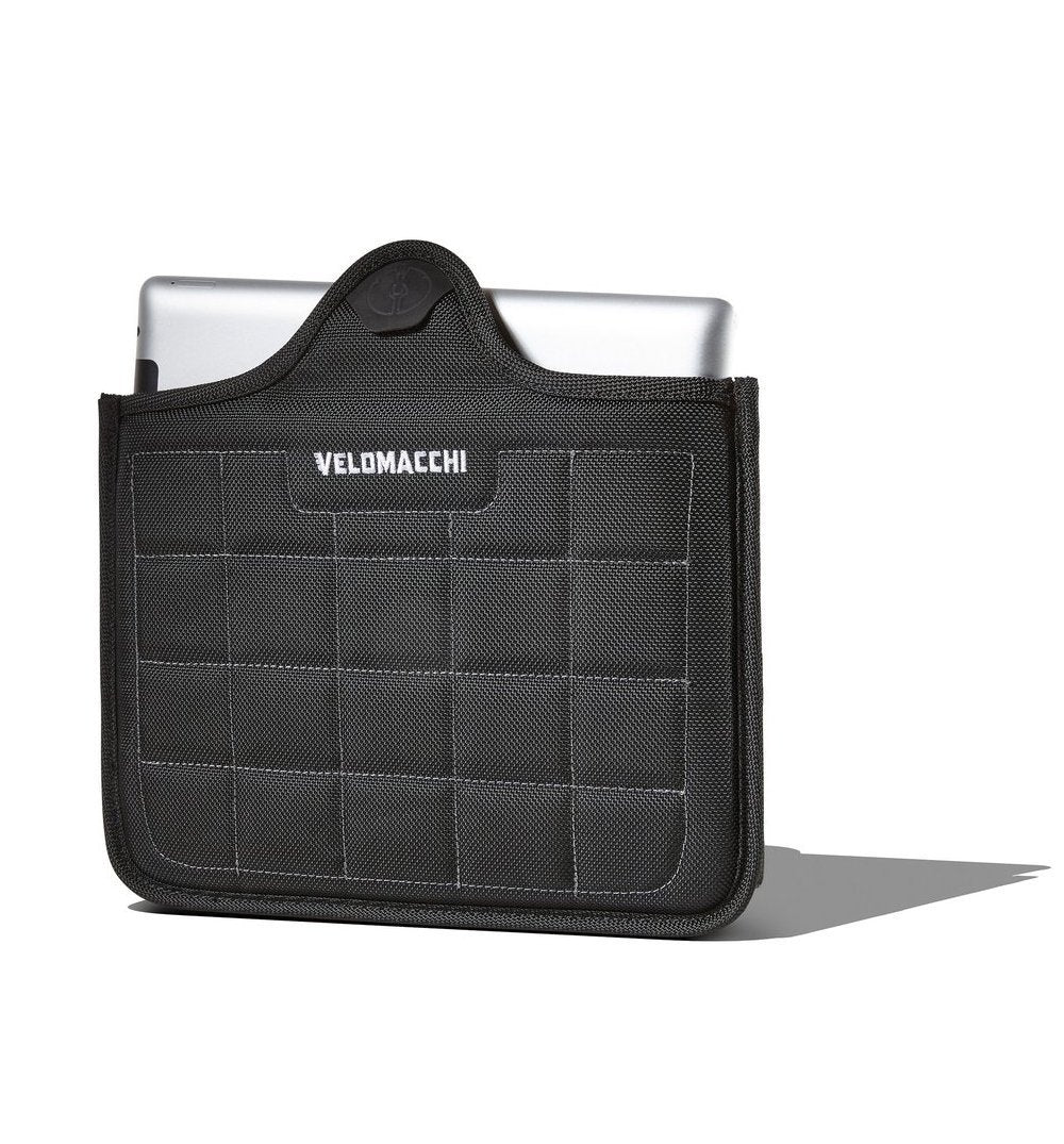 Velomacchi Impact Tablet Sleeve - Black - Small - Bags/Luggage - Iron and Resin