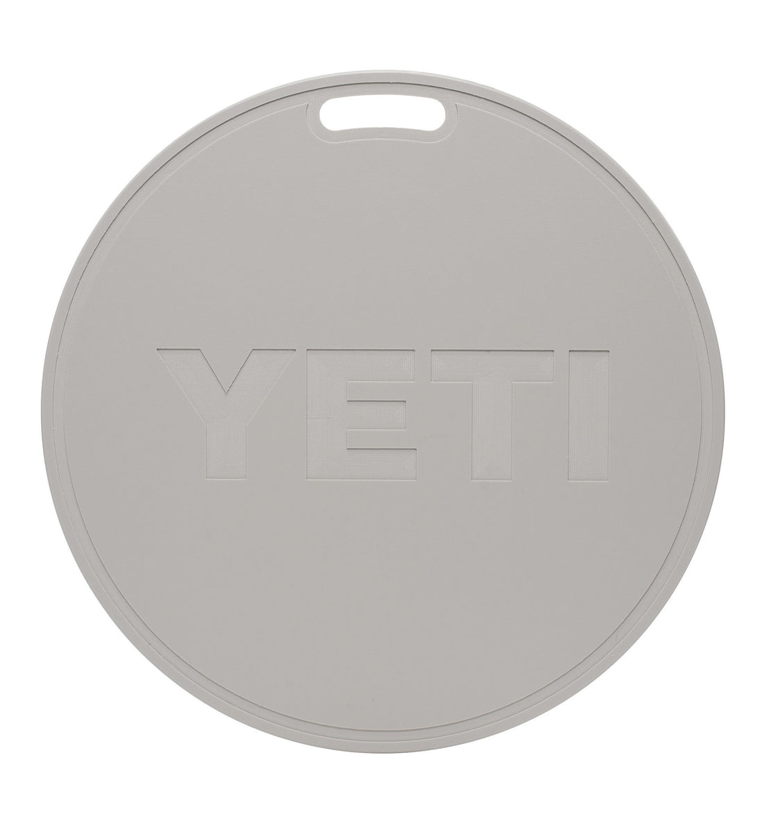 Yeti Tank 45 Lid - Outdoor Living/Travel - Iron and Resin