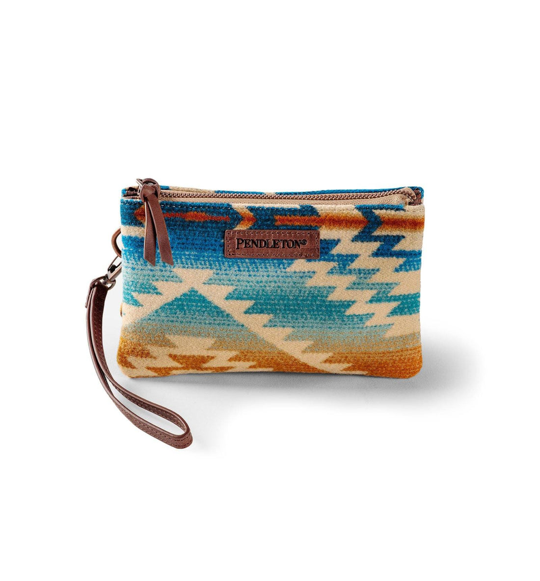 Pendleton Three Pocket Keeper - Pagosa Springs - Bags/Luggage - Iron and Resin