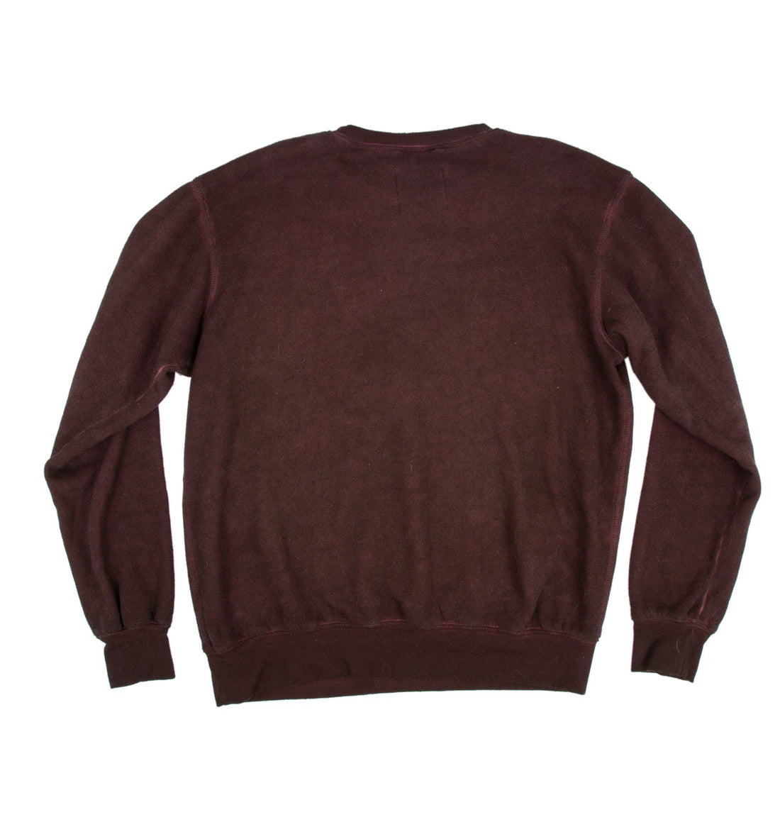Tide Wash Crew Fleece - Tops - Iron and Resin