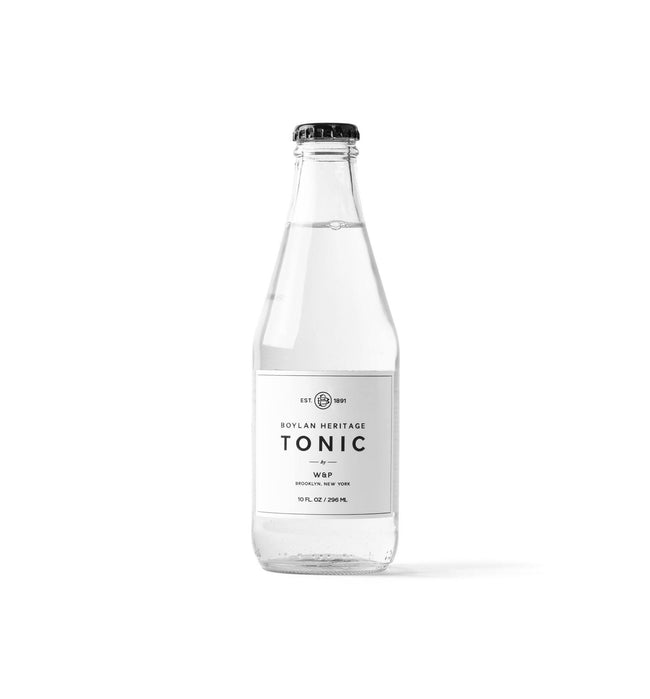 Boylan Heritage Tonic - Food - Iron and Resin