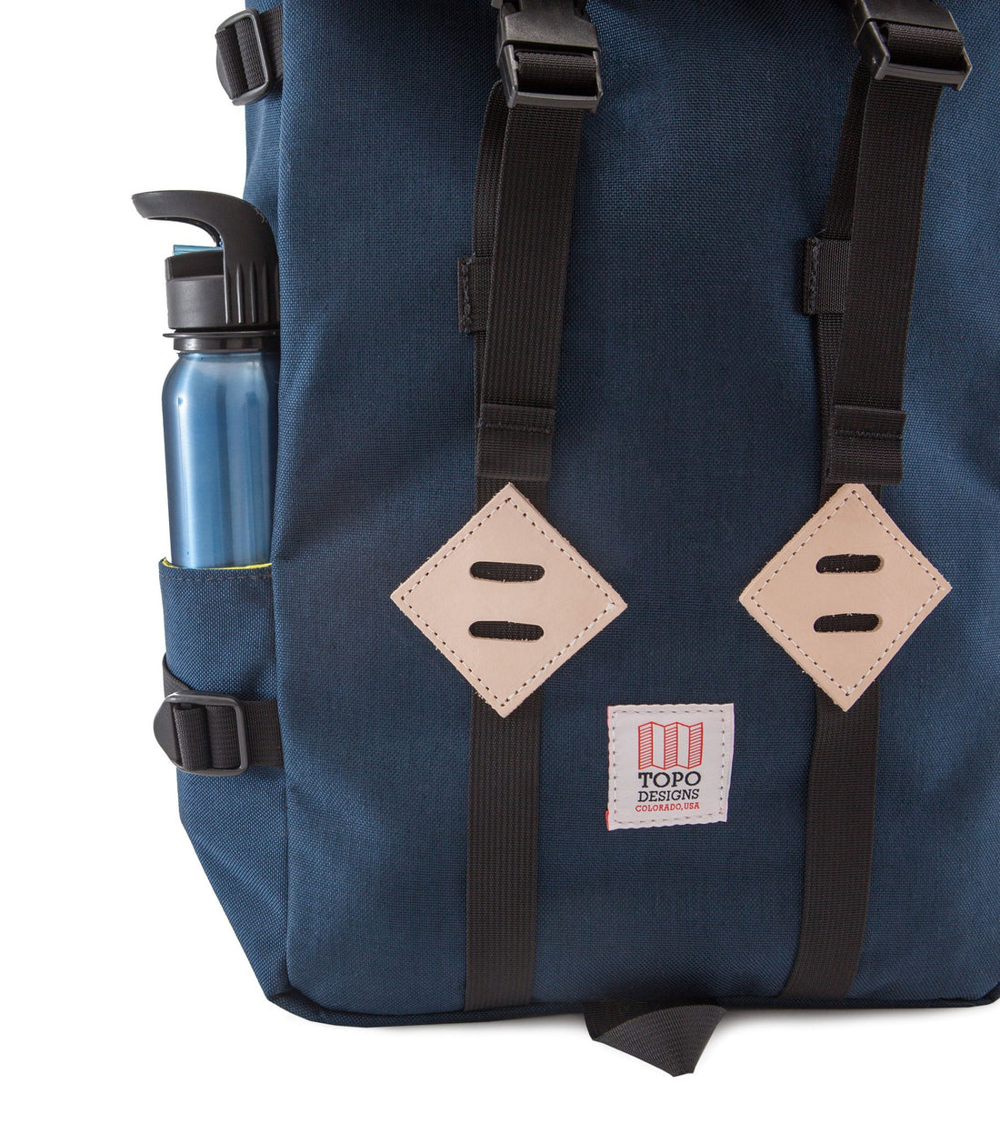 Topo Designs 22L Klettersack - Bags/Luggage - Iron and Resin