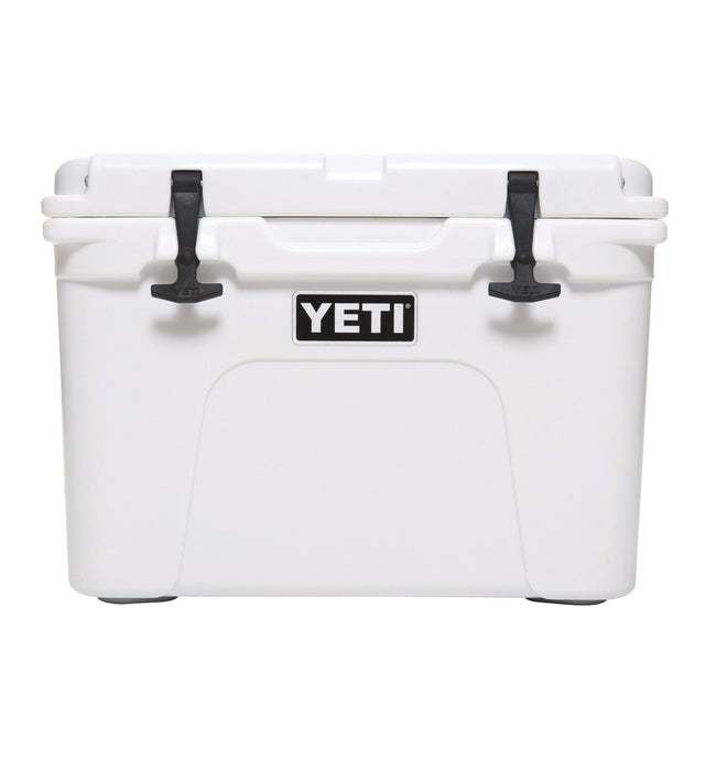 Yeti Tundra 35 - Camping: Coolers - Iron and Resin