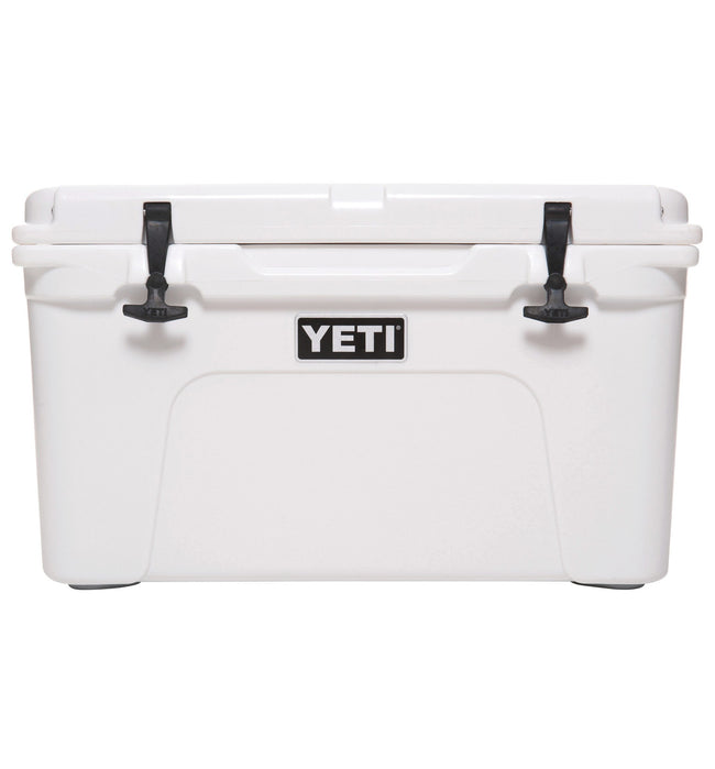 Yeti Tundra 45 - Camping: Coolers - Iron and Resin