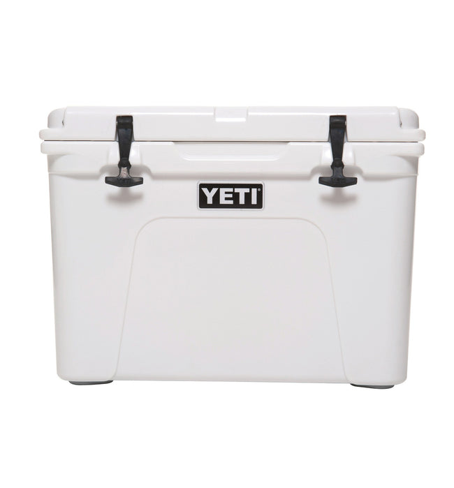 Yeti Tundra 50 - Camping: Coolers - Iron and Resin