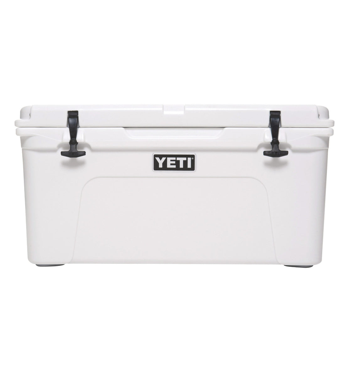 Yeti Tundra 65 - Camping: Coolers - Iron and Resin
