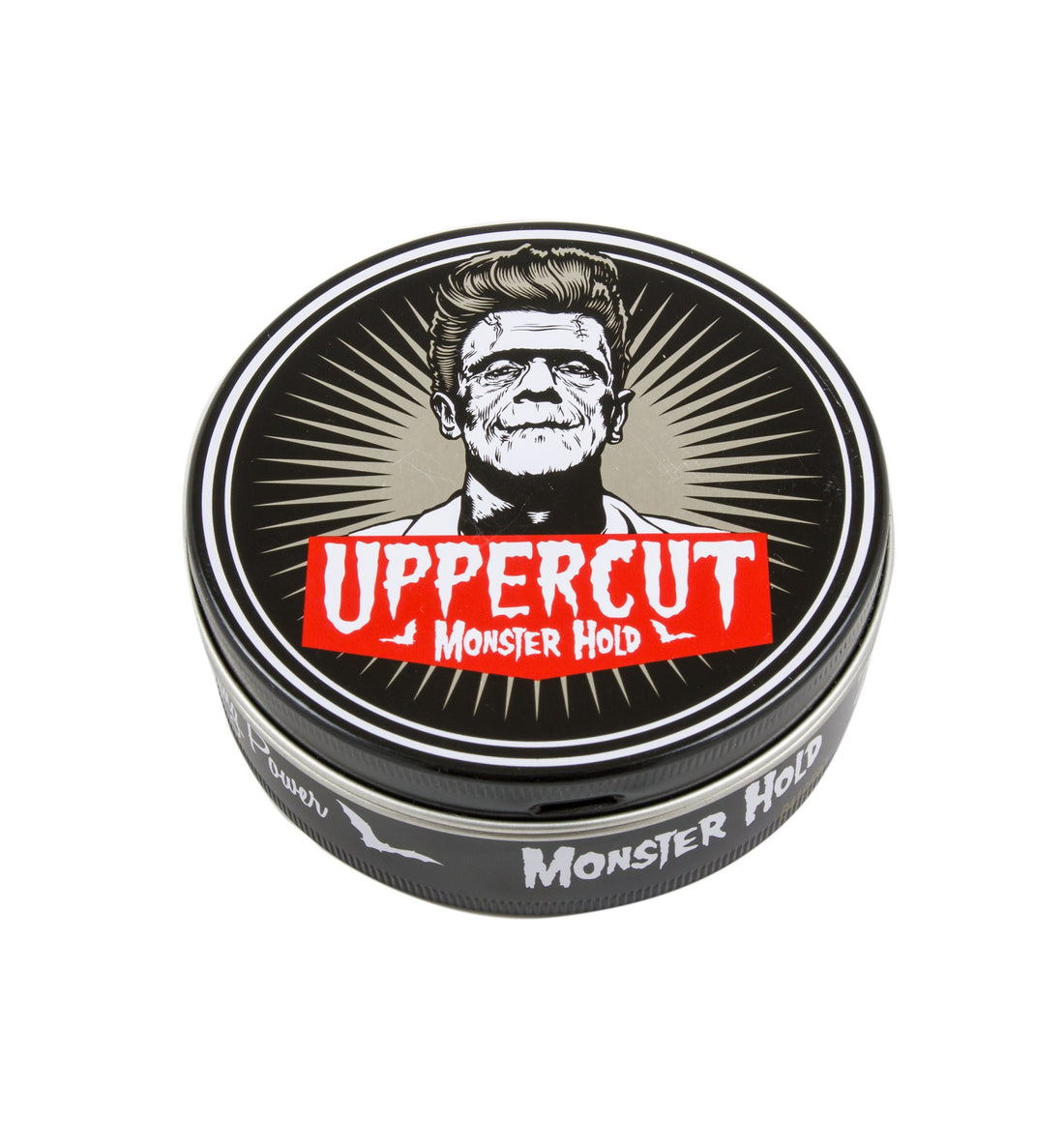Uppercut Monster Hold - Grooming - Iron and Resin