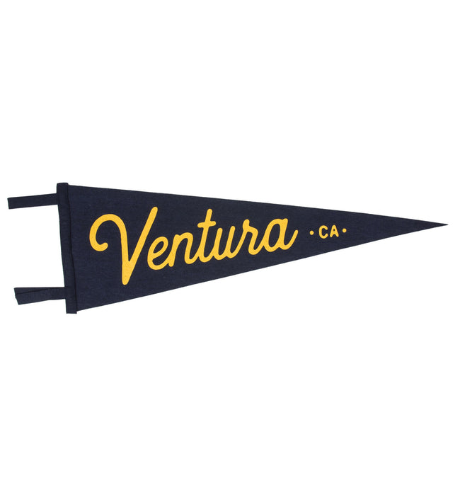 Oxford Pennant - Ventura - Houseware - Iron and Resin