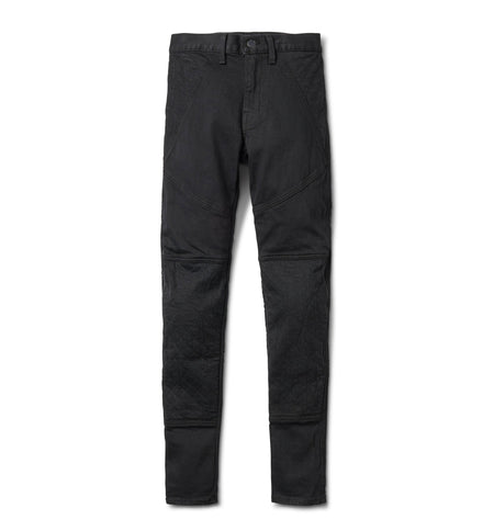 Atwyld Voyager Moto Jeans - Bottoms - Iron and Resin