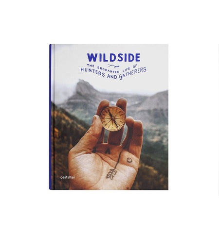 Wildside - The Enchanted Life of Hunters and Gatherers - Home Essentials - Iron and Resin