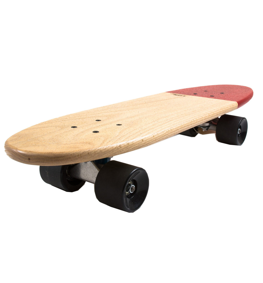 World's Greatest Skateboard- Color Block - Skate - Iron and Resin