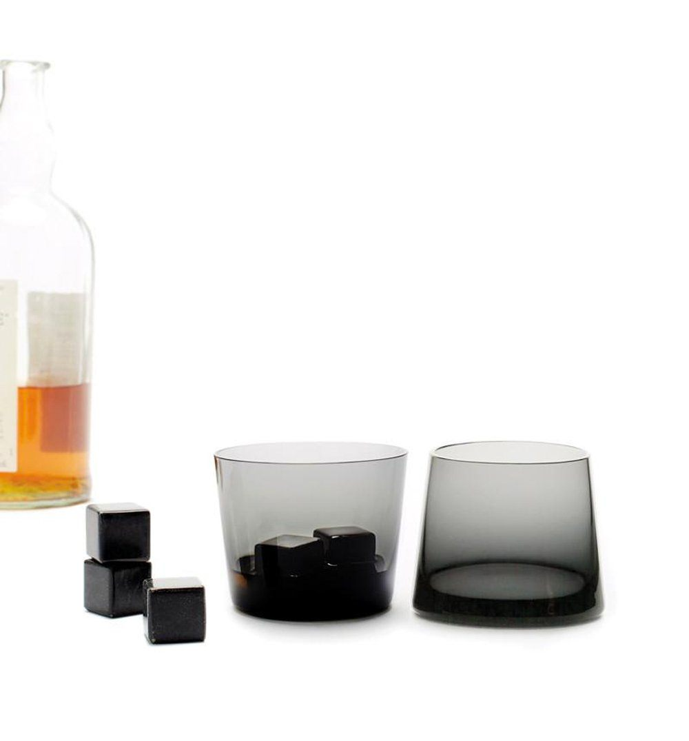 Teroforma Whisky Lover™ BLACK - Kitchen/Bar - Iron and Resin