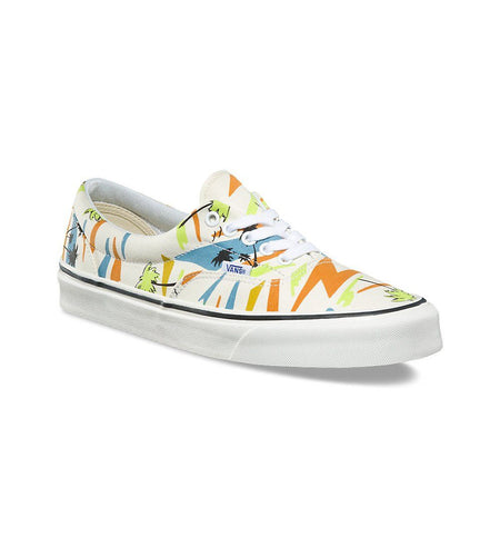 Vans ERA SF - Island Beach - Sneakers - Iron and Resin