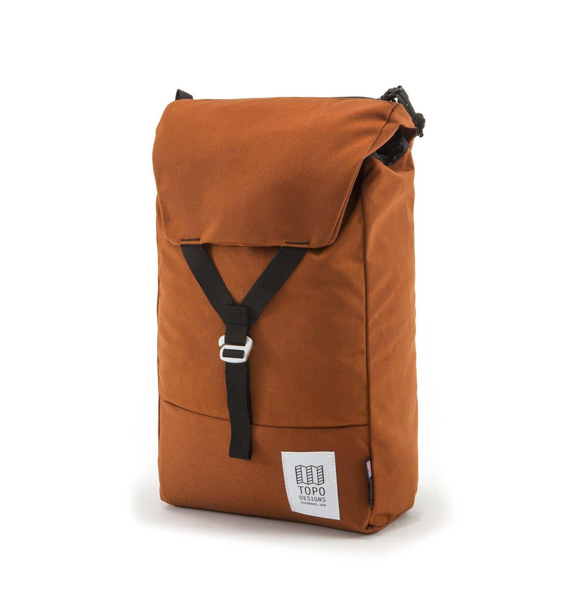 eafd7f6cc Topo Designs Y-Pack – Iron and Resin