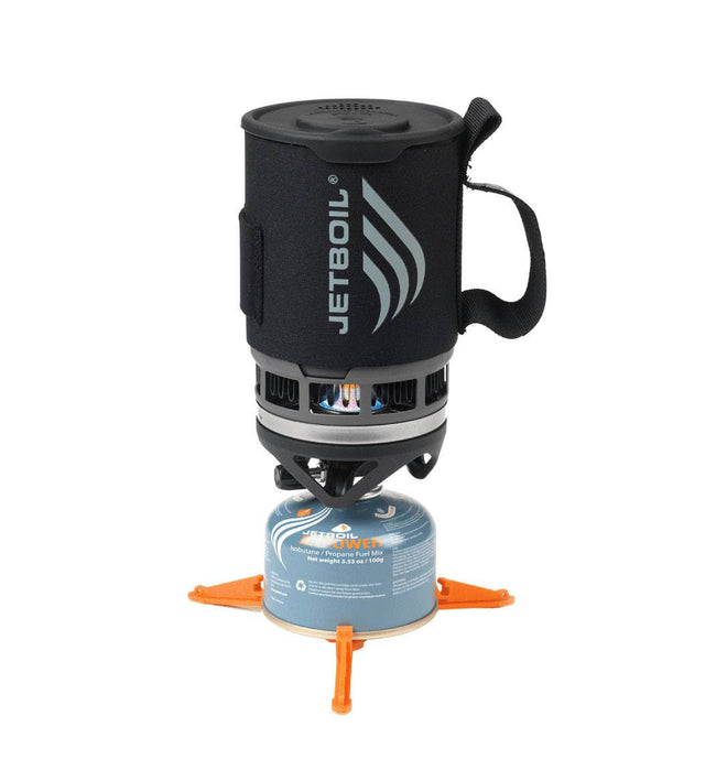 Jetboil Zip Carbon - Camping - Iron and Resin