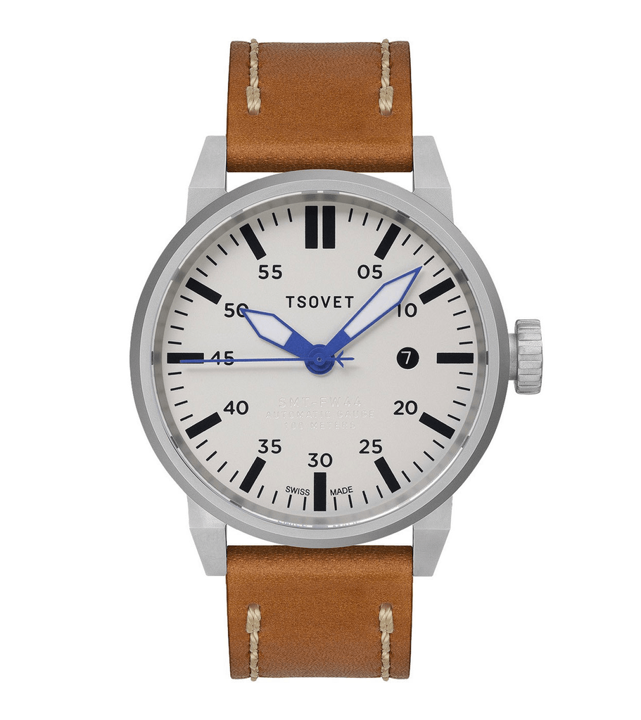 TSOVET SVT-FW44 - Watches - Iron and Resin