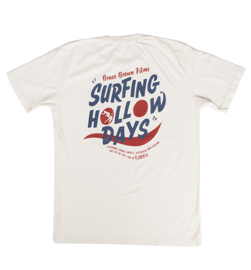 INR Hollow Days T-Shirt - Apparel: Men's: T-Shirts - Iron and Resin