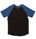 Garvey Tee - Apparel: Men's: T-Shirts - Iron and Resin