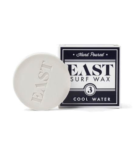 East Surf Co. Cool Water - Surf - Iron and Resin