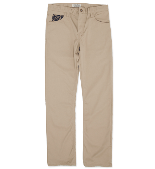INR x Dickies Cramerton Pant - Apparel: Men's: Pants - Iron and Resin