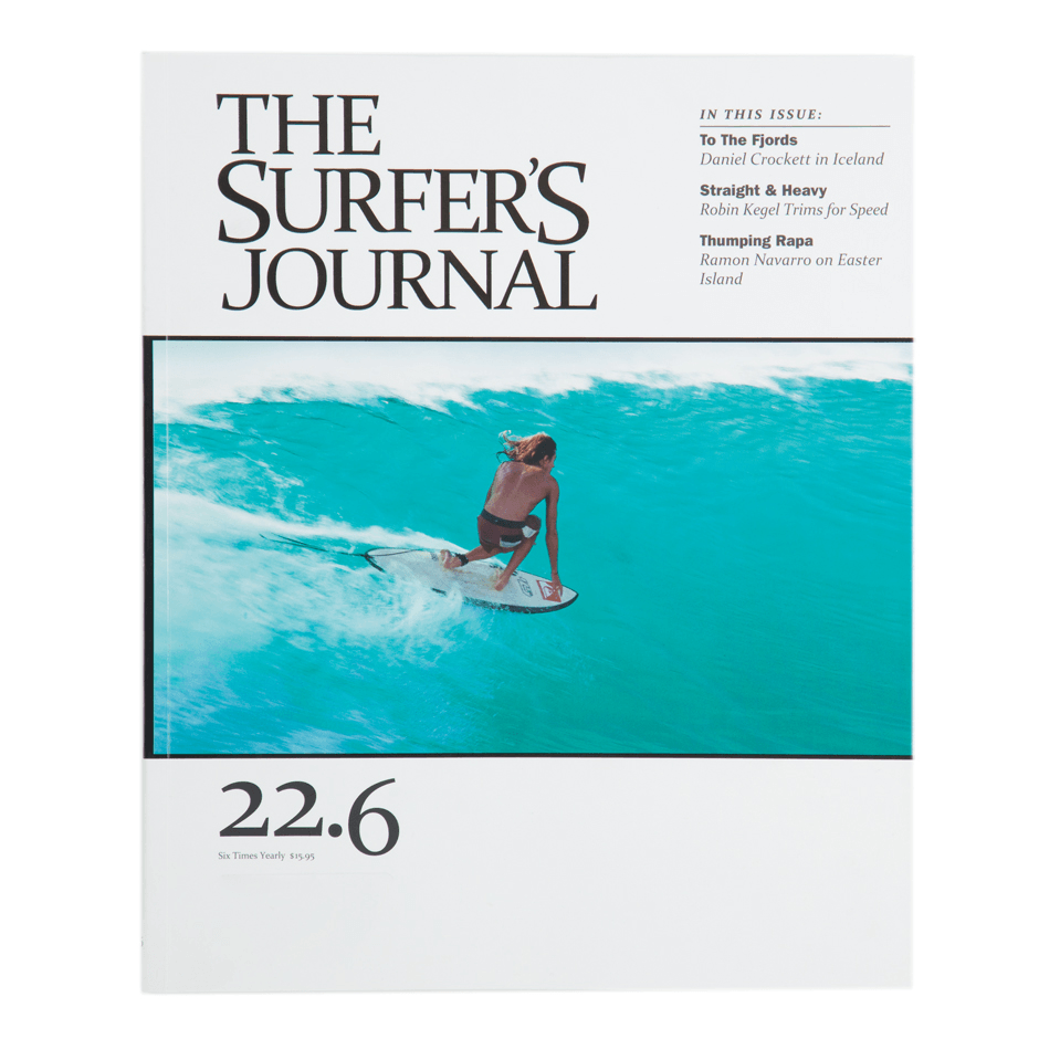 Surfers Journal Issue 22.6