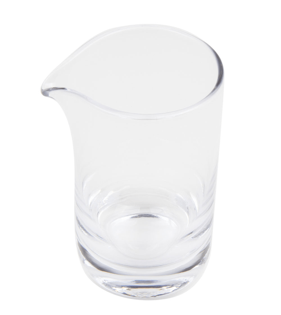 The W&P Mixing Glass