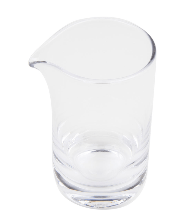 The W&P Mixing Glass - Kitchenware - Iron and Resin
