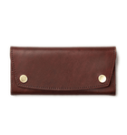 Tanner Goods - Tradesman Wallet - Accessories: Wallets - Iron and Resin