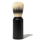 Imperial Travel Shave Brush - Grooming - Iron and Resin