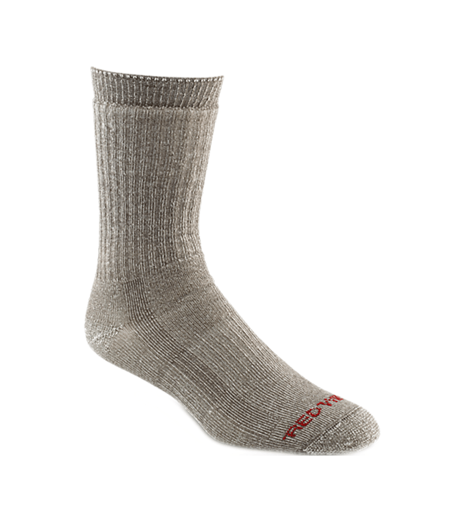 Red Wing Merino Socks - Accessories: Socks - Iron and Resin