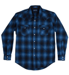 Pendleton Fitted Canyon Shirt - Apparel: Men's: Wovens - Iron and Resin
