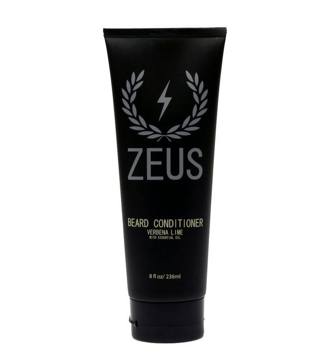 Zeus Beard Conditioner - Grooming: Hair - Iron and Resin