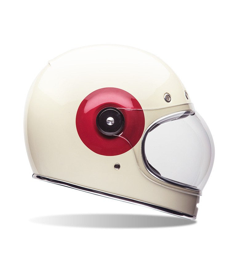 Bell Bullitt Full Face Helmet - Riding - Iron and Resin