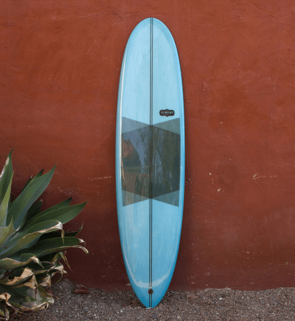 Almond Surfboards - 7'6 Joy