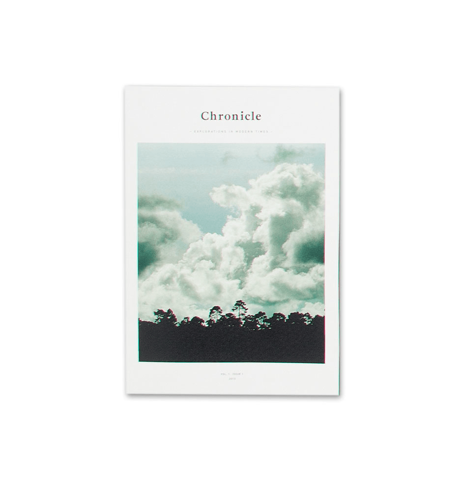 Chronicle Vol. 1