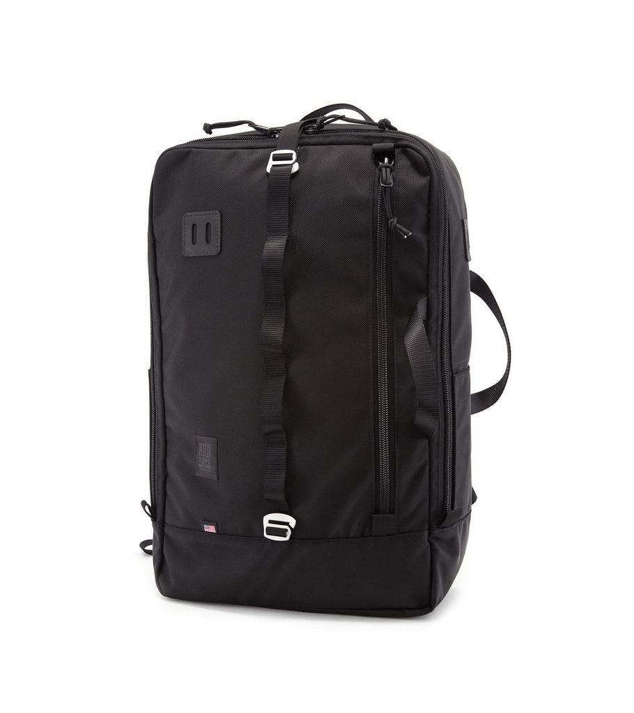 Topo Designs Travel Bag - Bags/Luggage - Iron and Resin